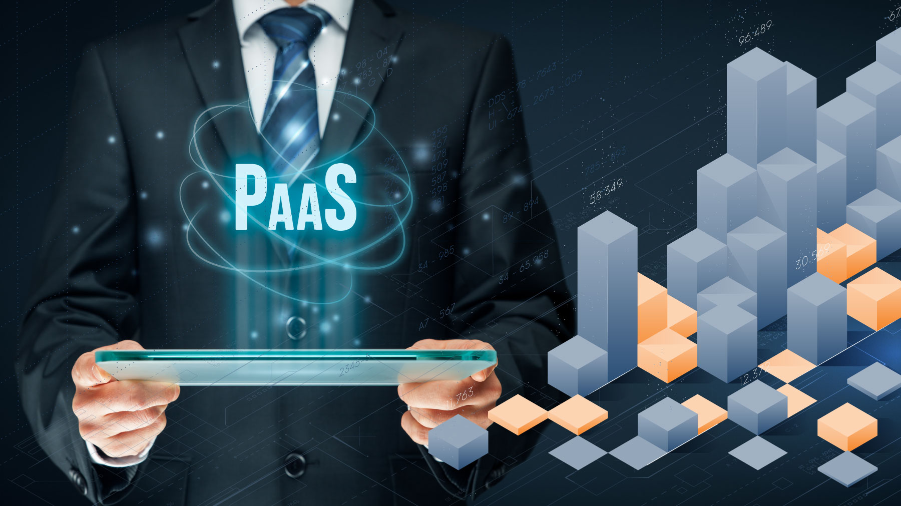 Sophisticated Services Are Driving the Evolution of PaaS