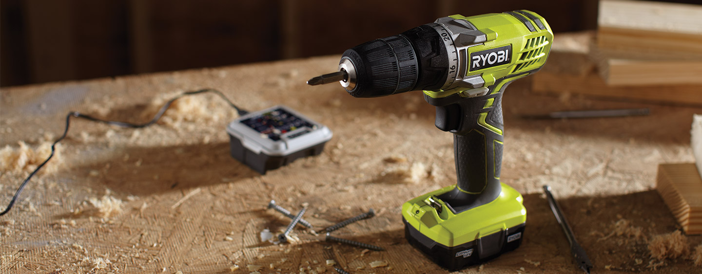 Cordless drill and its advantages