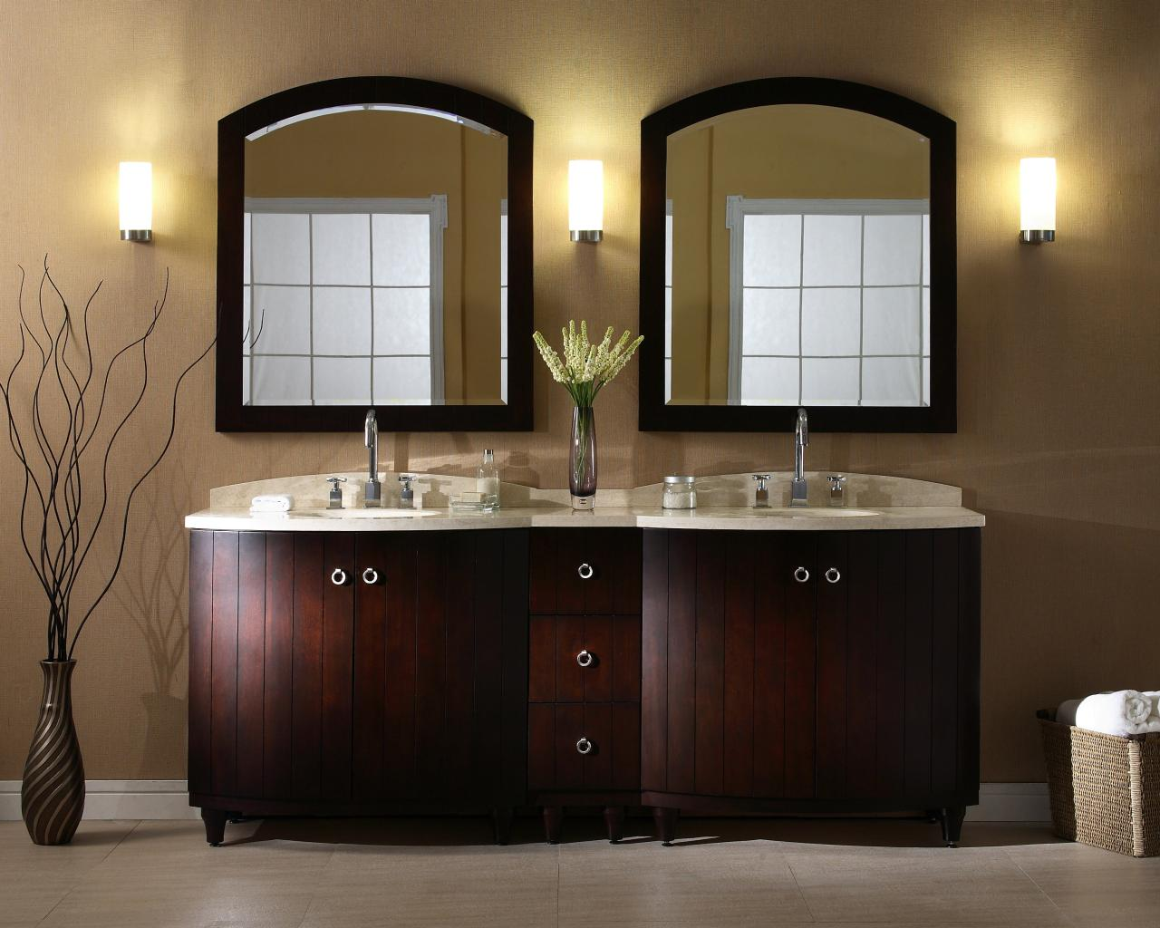 How to choose the perfect bathroom sink